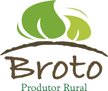 Broto Rural Logotipo