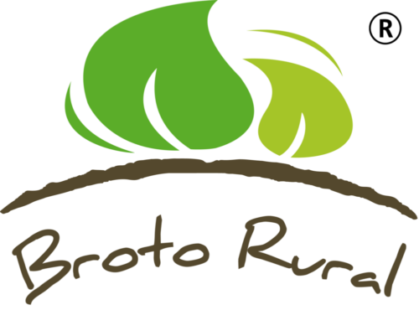 Broto Rural Logotipo